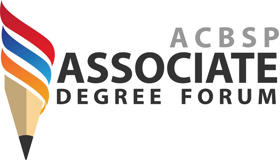 2019 ACBSP Associate Degree Forum