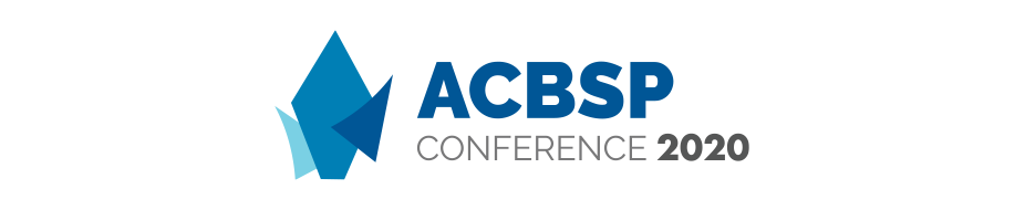 ACBSP 2020 Annual Conference