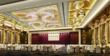 Sunshine Multifunction Room