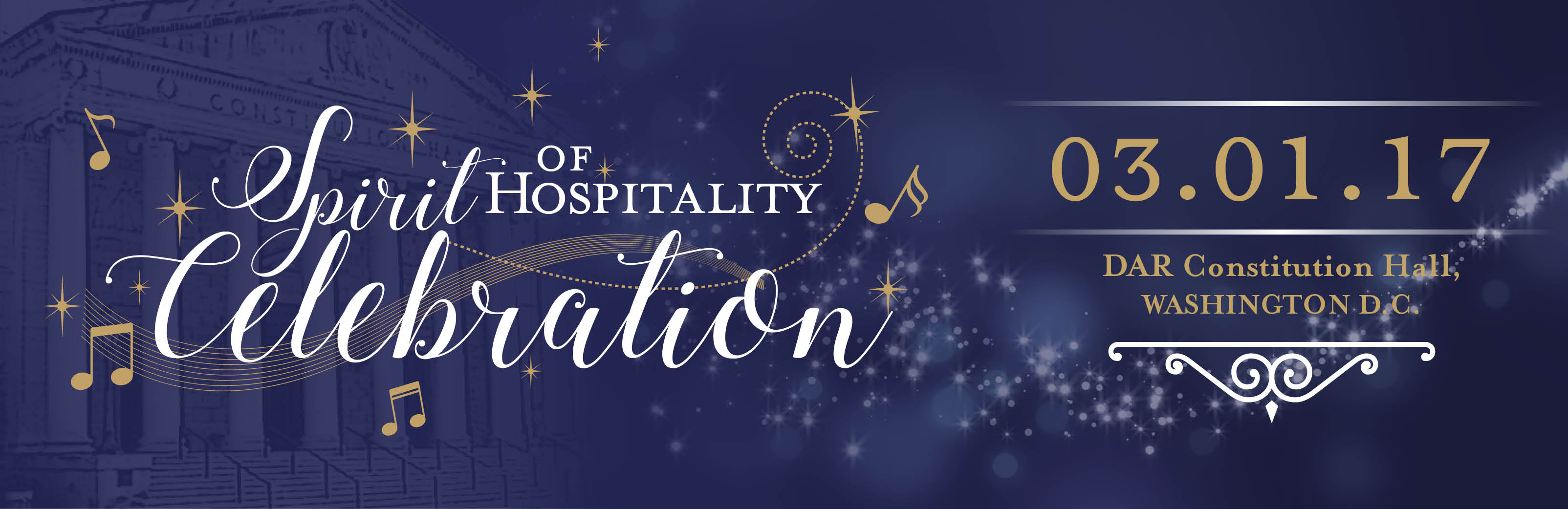 Spirit of Hospitality Celebration