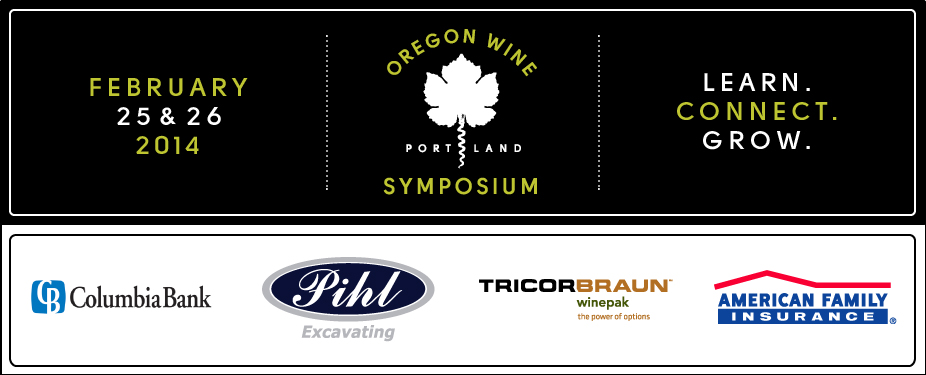 Oregon Wine Symposium