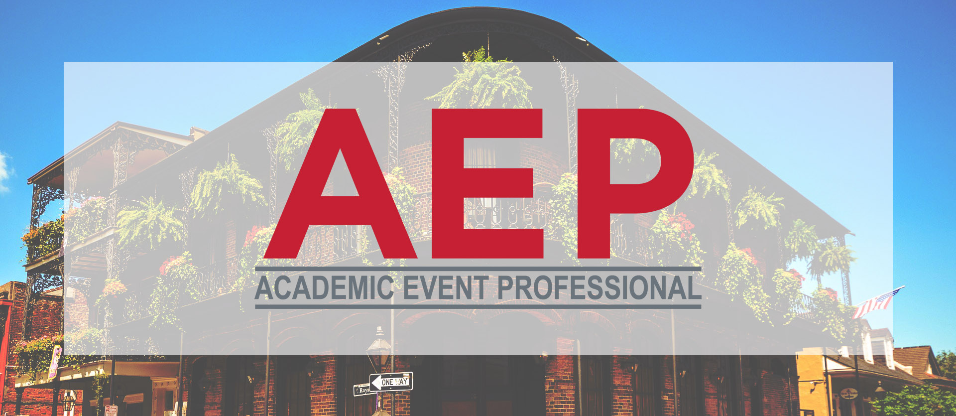 Academic Event Professional 2018