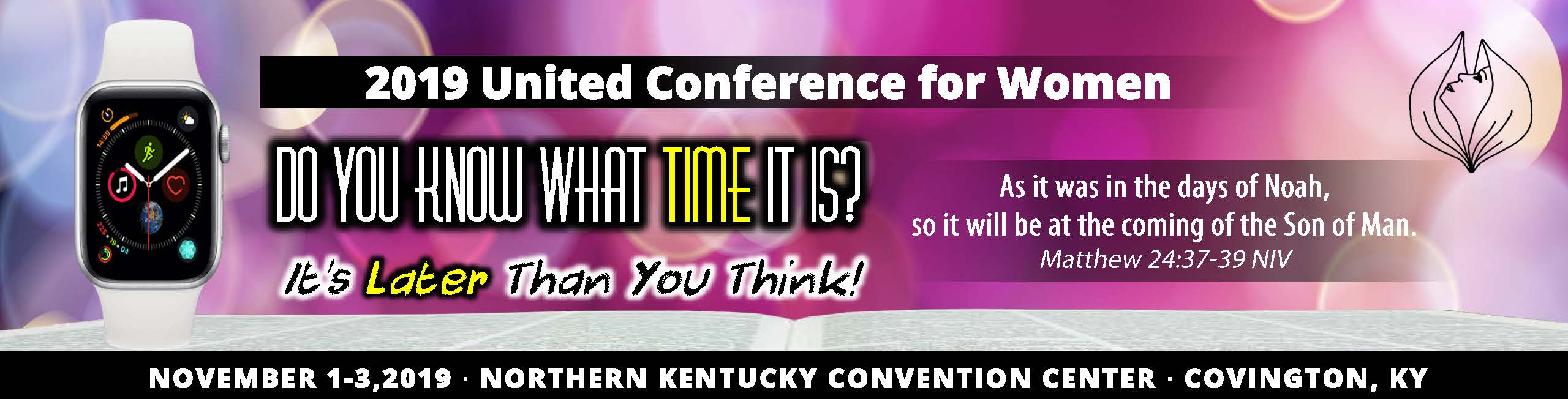2019 United Conference for Women