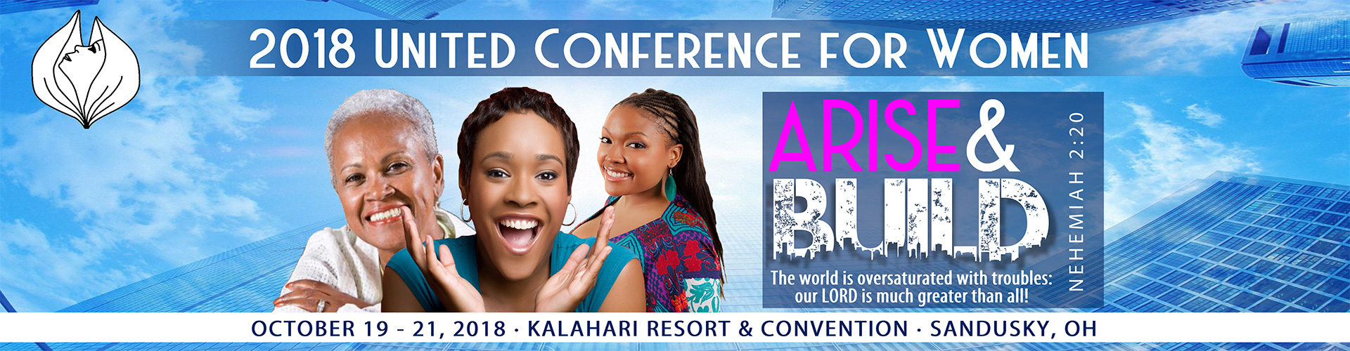 2018 United Conference for Women