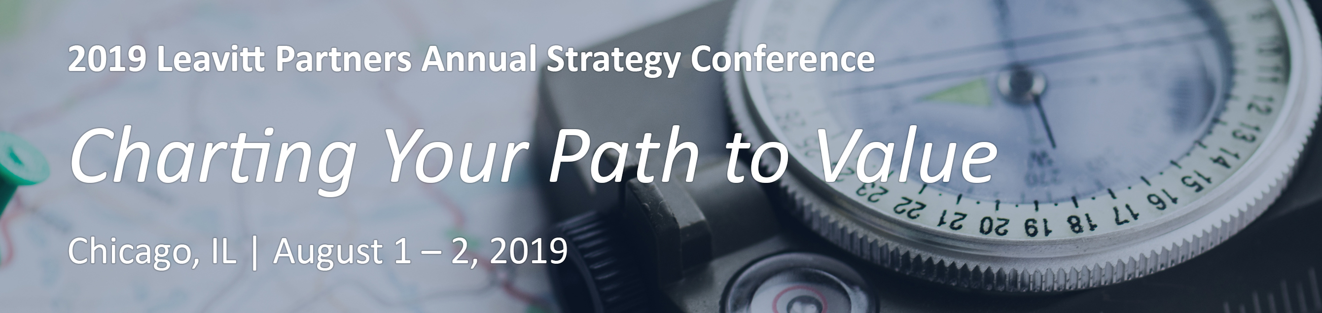 2019 Leavitt Partners Annual Strategy Conference