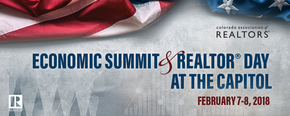 Economic Summit & REALTOR® Day at the Capitol