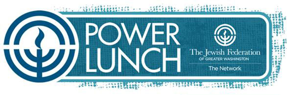 The Network Power Lunch: Executives Making a Difference