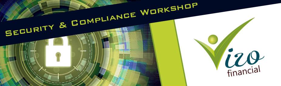 Security and Compliance Workshop
