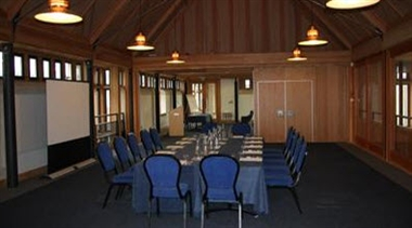 Kentish Barn Meeting Room