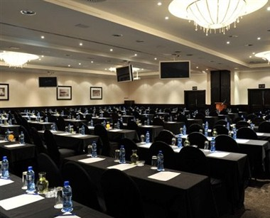 Kagiso Conference Room