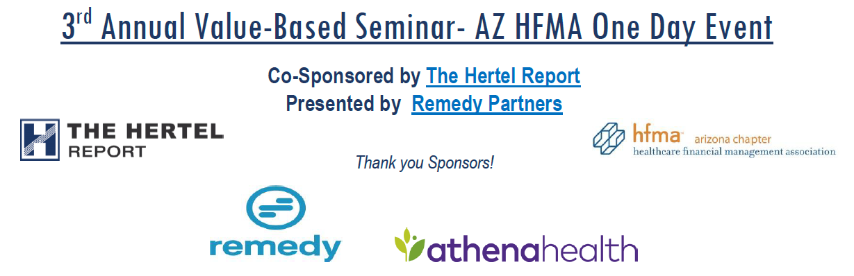 AzHFMA Value-Based One Day Event