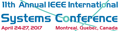 2017 IEEE Systems Conference