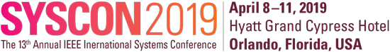 2019 IEEE Systems Conference