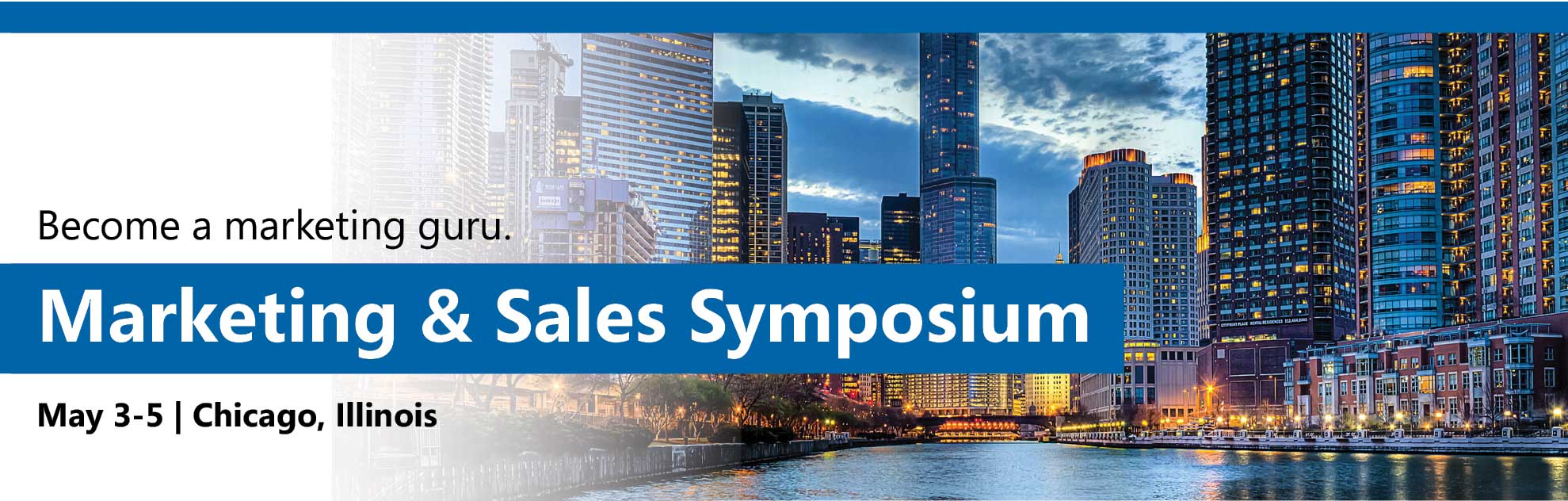 Marketing & Sales Symposium