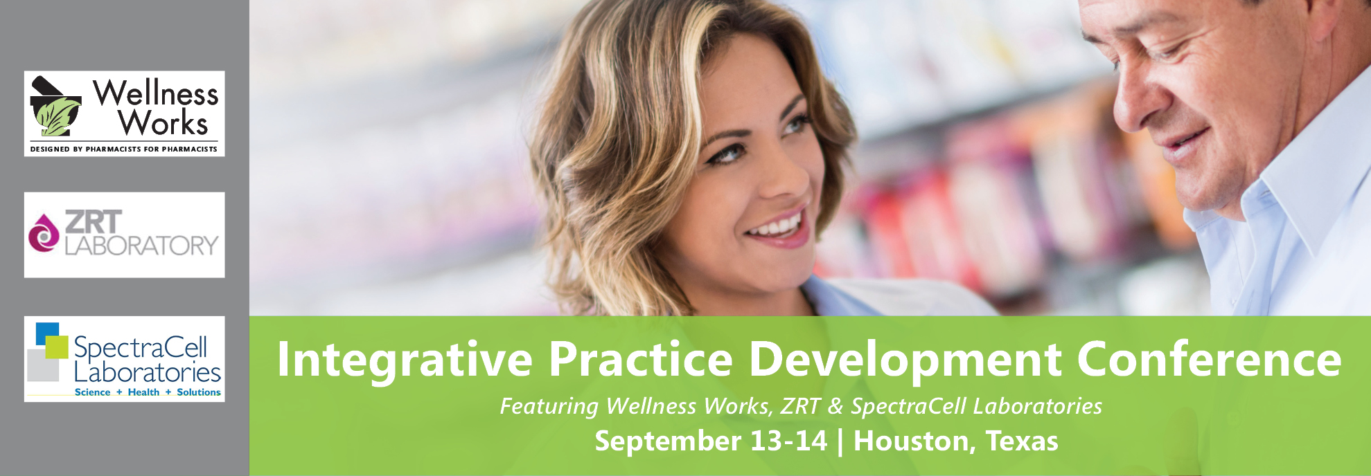 Integrative Practice Development Conference