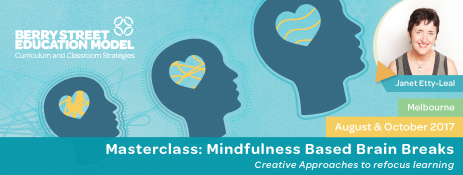 BSEM Masterclass: Mindfulness Based Brain Breaks