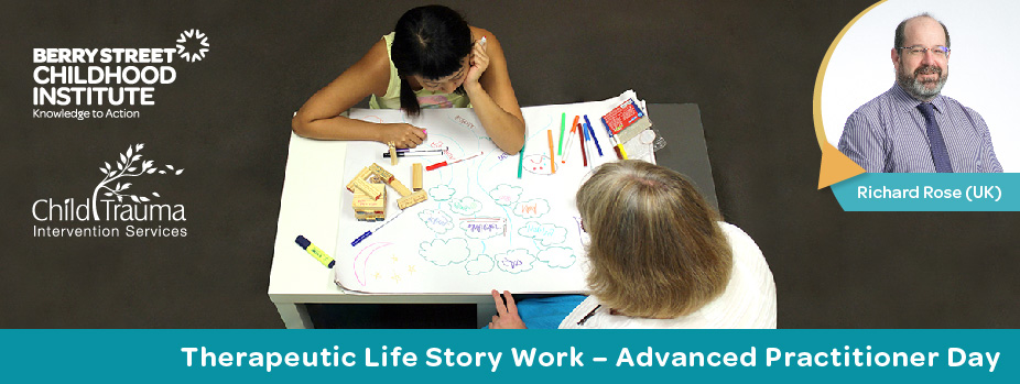 Therapeutic Life Story Work, Advanced Practitioner Day