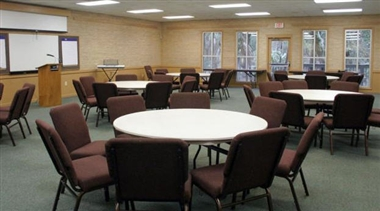 Large Gathering Room