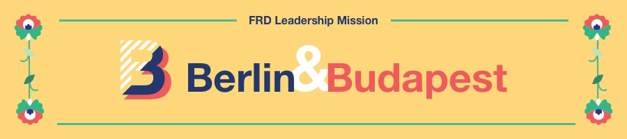 2018 FRD Leadership Mission