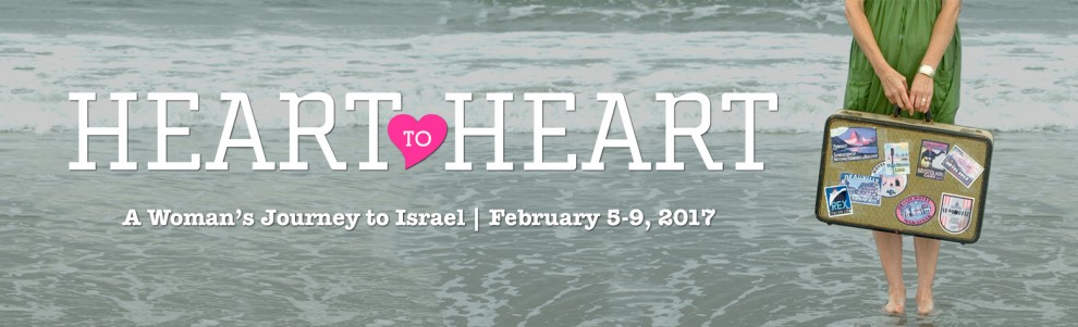 Heart to Heart 8 Mission