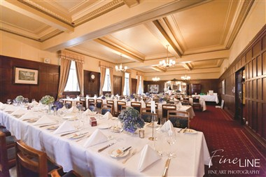 Grand Dining Room