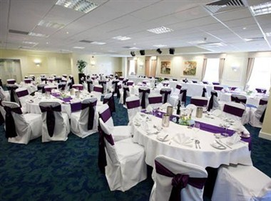 Minster Suite - Wedding