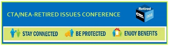 2020 CTA/NEA Retired Issues Conference