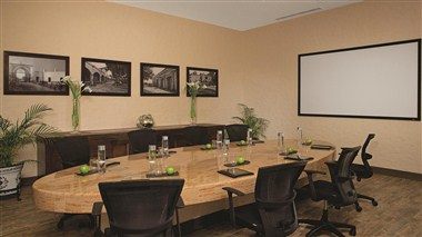 Marina Board Room