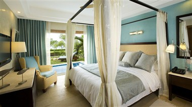 Preferred Club Master HNM Suite Ocean Front