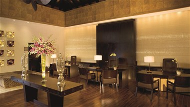 Wild Orchid Lobby