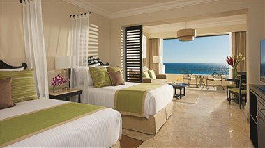 Junior Suite Ocean View Double