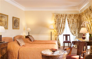 Hotel Brighton Paris Chambre Executive