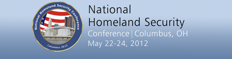 National Homeland Security Conference