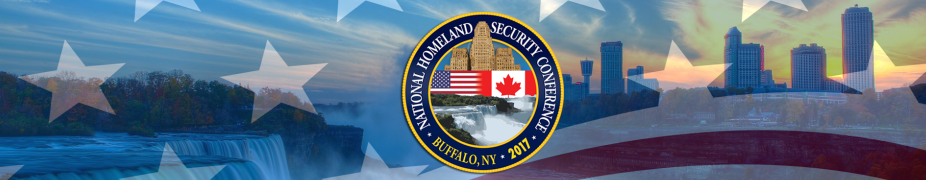 National Homeland Security Conference 2017