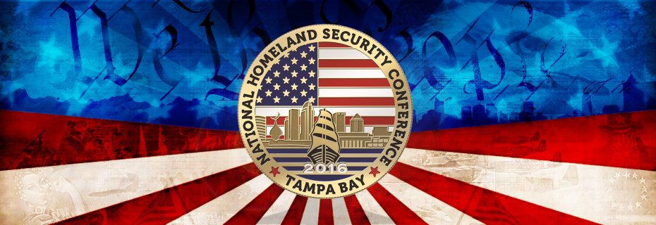 National Homeland Security Conference 2016
