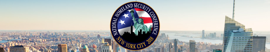 National Homeland Security Conference 2018