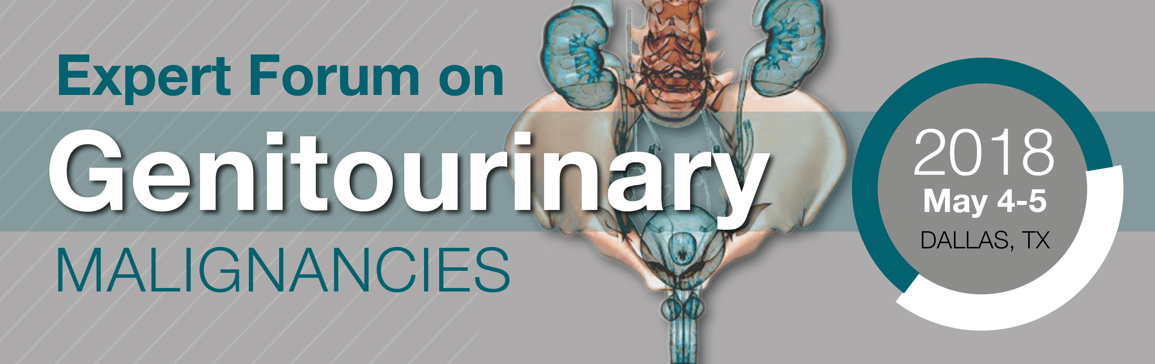 Expert Forum on Genitourinary Malignancies - Dallas