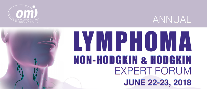 Expert Forum on Lymphoma: Hodgkin's and Non-Hodgkin's - Dallas