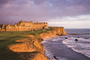 Ritz Carlton Half Moon Bay & Golf Links
