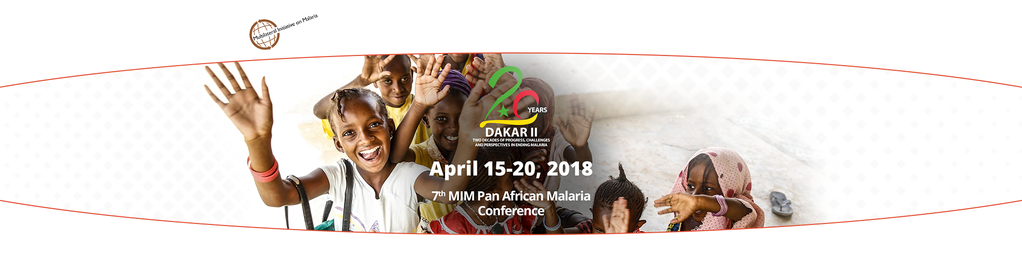7th MIM Pan African Malaria Conference 2018