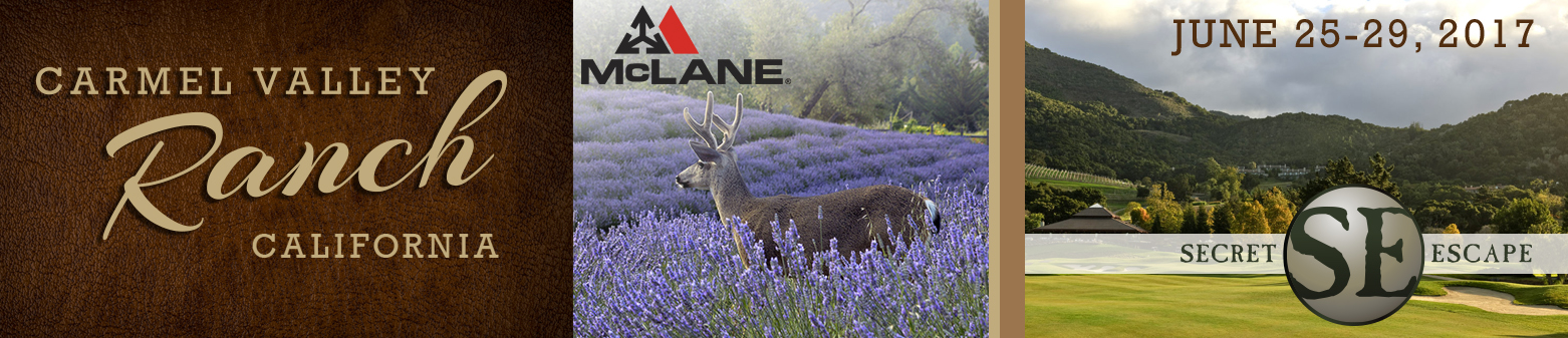 McLane Company- Carmel Valley Ranch