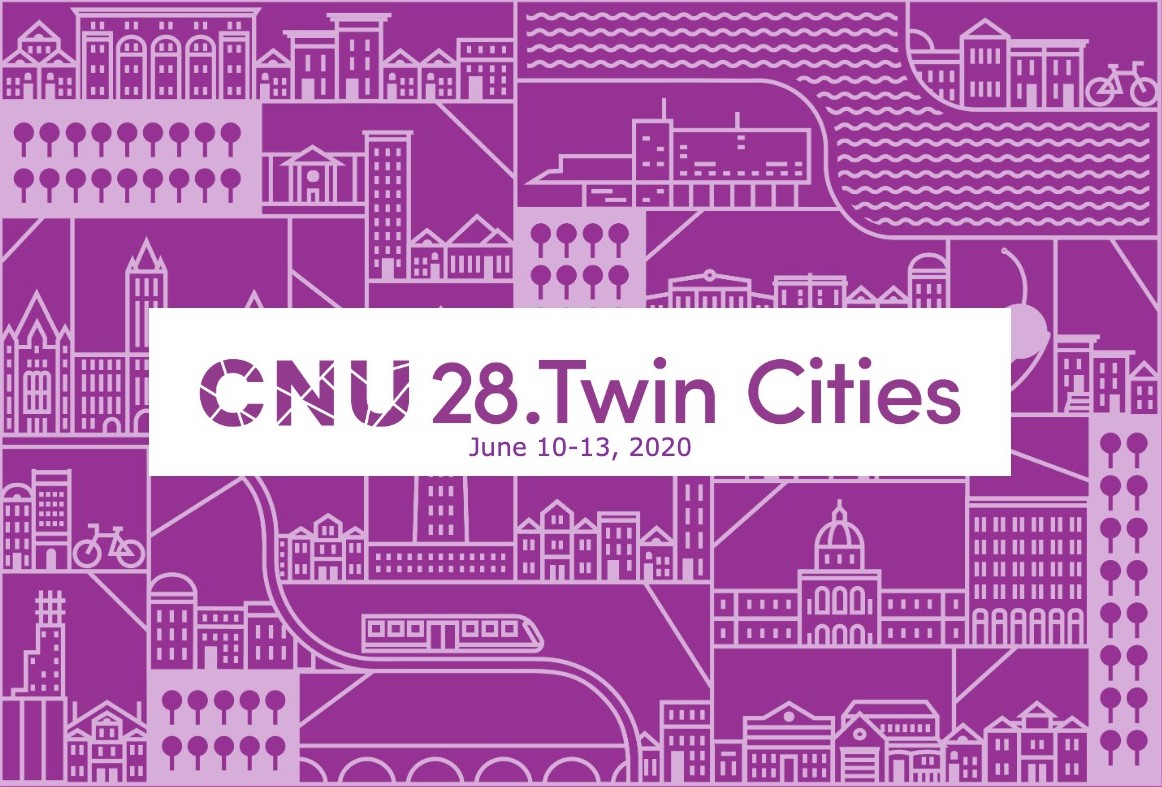 CNU 28.Twin Cities