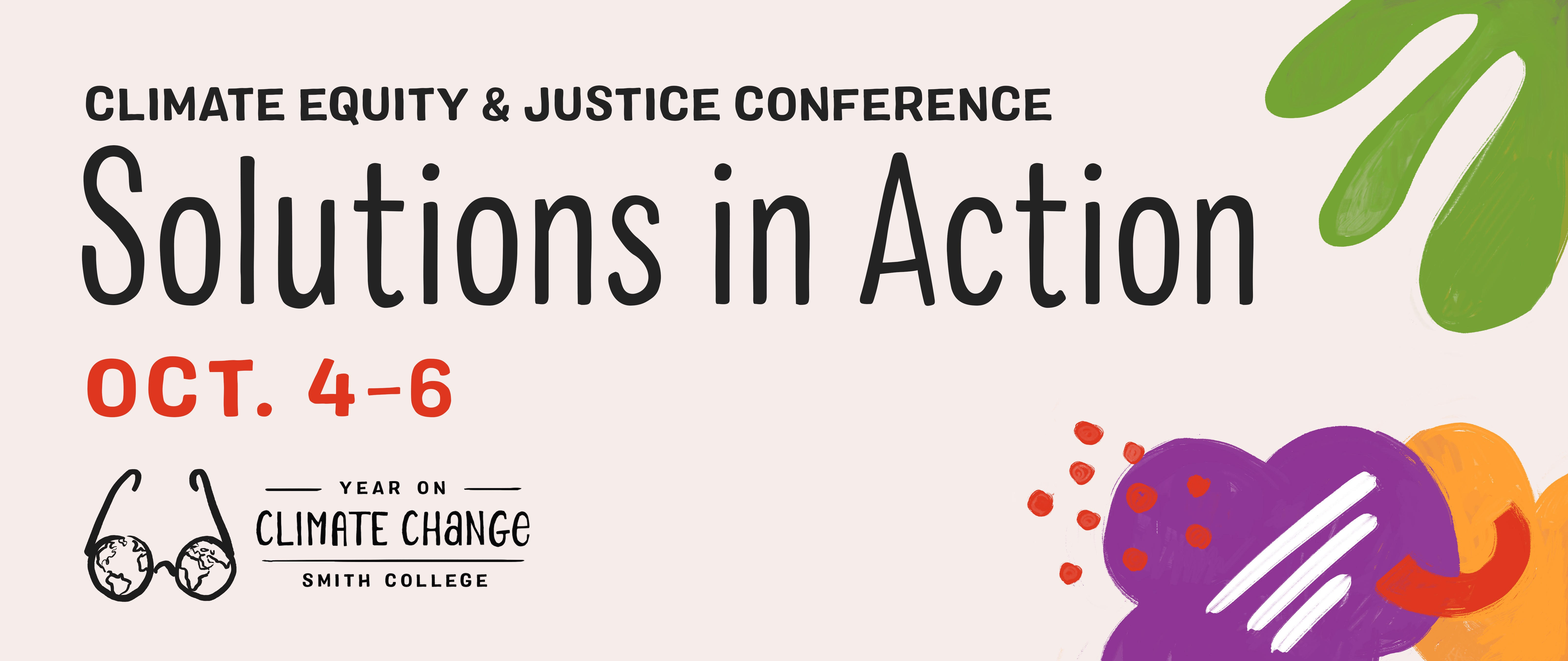 Climate Equity & Justice: Solutions in Action Conference