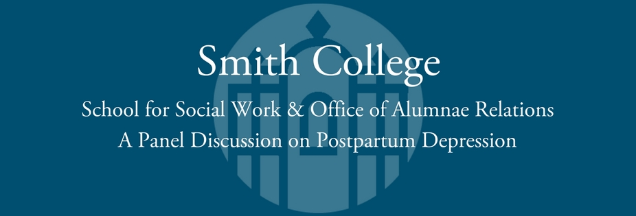 Exploring Postpartum Depression: A Panel Discussion