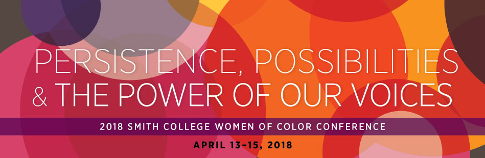Smith College Women of Color Conference