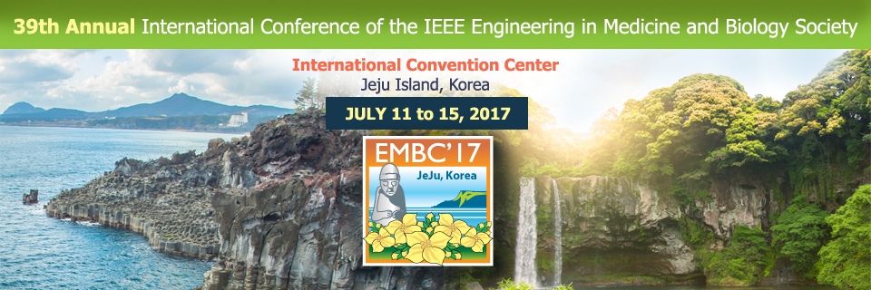 The 39th Annual International Conference of the IEEE Engineering in Medicine and Biology Society