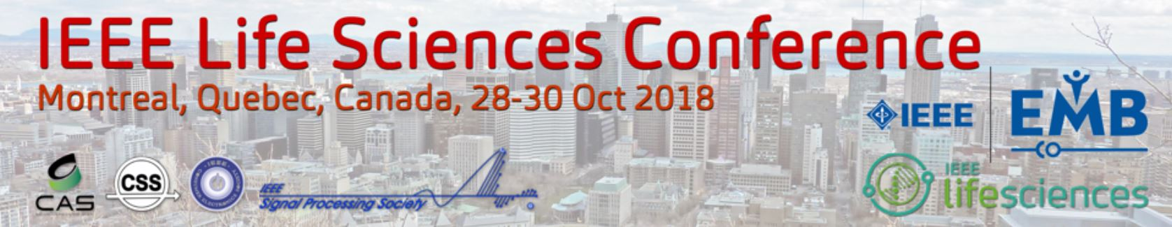 Life Sciences Conference 2018
