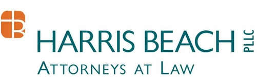 logo harris beach
