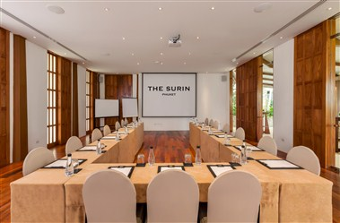 The Surin Room