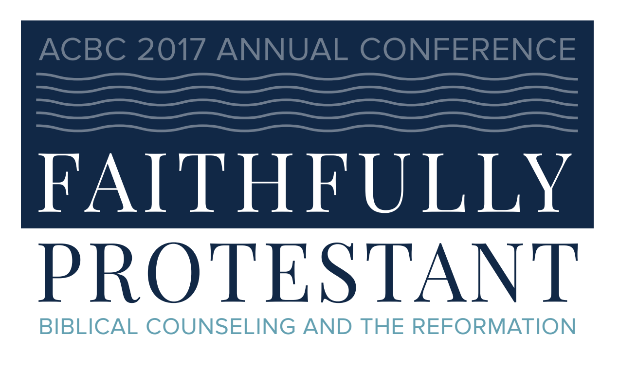 2017 Annual Conference | Faithfully Protestant